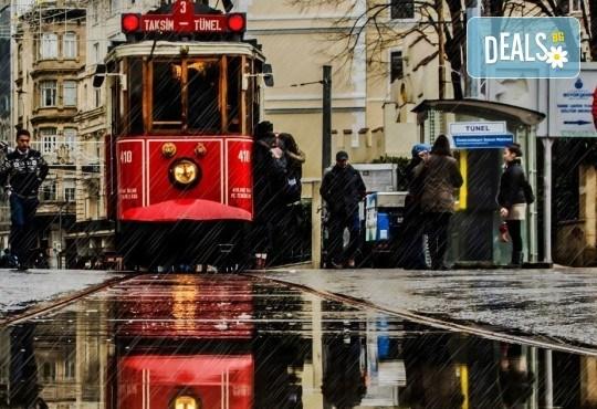 Предколеден шопинг в Истанбул на 25.11. и 16.12. с АБВ Травелс! Султански разкош с 3 нощувки и закуски в хотел DARU SULTAN GALATA 4* в Таксим и нова екскурзионна програма! - Снимка 23