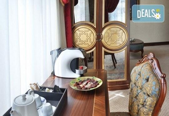 Предколеден шопинг в Истанбул на 25.11. и 16.12. с АБВ Травелс! Султански разкош с 3 нощувки и закуски в хотел DARU SULTAN GALATA 4* в Таксим и нова екскурзионна програма! - Снимка 9