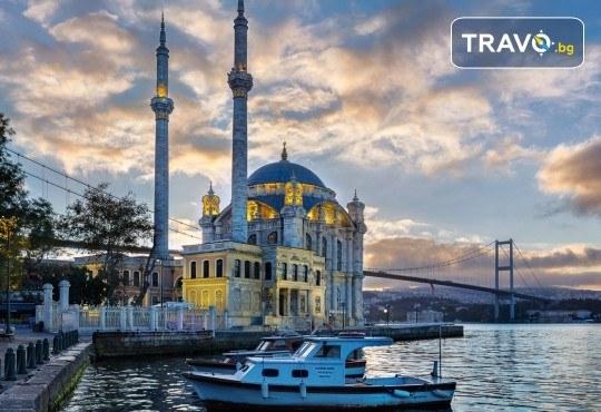 Предколеден шопинг в Истанбул на 25.11. и 16.12. с АБВ Травелс! Султански разкош с 3 нощувки и закуски в хотел DARU SULTAN GALATA 4* в Таксим и нова екскурзионна програма! - Снимка 24