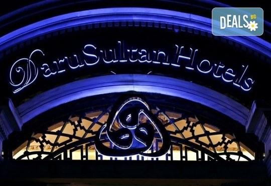 Предколеден шопинг в Истанбул 3 нощувки и закуски в хотел 4*