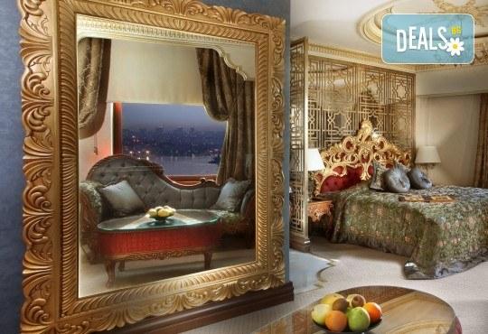 Предколеден шопинг в Истанбул на 25.11. и 16.12. с АБВ Травелс! Султански разкош с 3 нощувки и закуски в хотел DARU SULTAN GALATA 4* в Таксим и нова екскурзионна програма! - Снимка 7