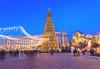 СПА уикенд в Букурещ през декември с АБВ Травелс! 1 нощувка със закуска в хотел 3* с включени транспорт, трансфер до Спа център Терме и екскурзовод - thumb 12
