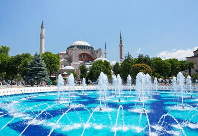 Отдайте се на шопинг в Истанбул! 2 нощувки със закуски в хотел 3*/4*, транспорт и обиколка на Одрин - Снимка
