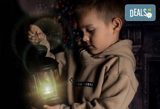 За цялото семейство! 30 или 40 минутна Коледна фотосесия плюс обработване на снимките от Pandzherov Photography - Снимка 15