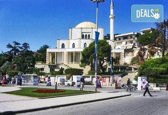 Посрещнете Нова година 2021 на брега на Адриатика в хотел Fafa Premium Resort 4*, Албания, с АБВ Травелс! 3 нощувки със закуски и 2 вечери, транспорт, посещение на Скопие и Охрид - Снимка 16