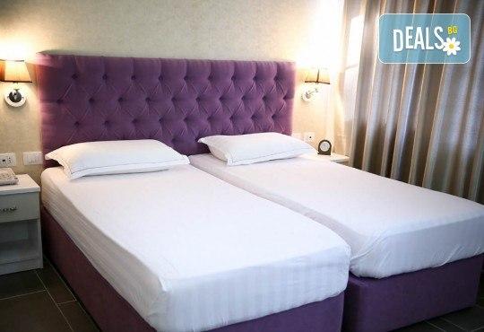 Посрещнете Нова година 2021 на брега на Адриатика в хотел Fafa Premium Resort 4*, Албания, с АБВ Травелс! 3 нощувки със закуски и 2 вечери, транспорт, посещение на Скопие и Охрид - Снимка 9