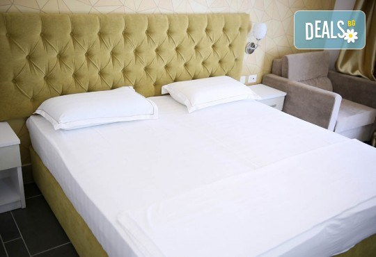 Посрещнете Нова година 2021 на брега на Адриатика в хотел Fafa Premium Resort 4*, Албания, с АБВ Травелс! 3 нощувки със закуски и 2 вечери, транспорт, посещение на Скопие и Охрид - Снимка 11