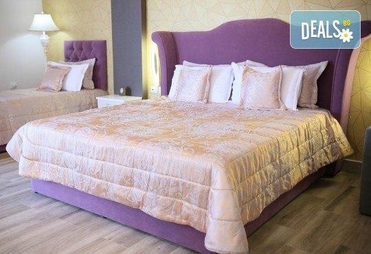 Посрещнете Нова година 2021 на брега на Адриатика в хотел Fafa Premium Resort 4*, Албания, с АБВ Травелс! 3 нощувки със закуски и 2 вечери, транспорт, посещение на Скопие и Охрид - Снимка 10