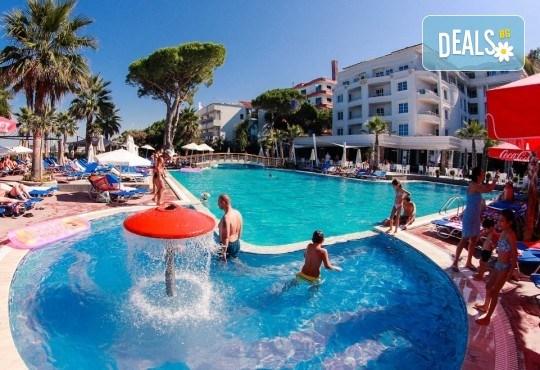 Посрещнете Нова година 2021 на брега на Адриатика в хотел Fafa Premium Resort 4*, Албания, с АБВ Травелс! 3 нощувки със закуски и 2 вечери, транспорт, посещение на Скопие и Охрид - Снимка 7