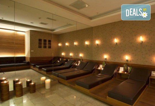 Незабравимо посрещане на Нова година 2021 в хотел Grand S 4*, Истанбул с АБВ Травелс! 3 нощувки със закуски, транспорт, посещение на джамията Селимие и перилната борса в град Одрин - Снимка 7
