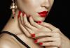 Маникюр с гел лак Gellish или Bluesky + бонус: сваляне на стар гел лак във фризьоро-козметичен салон Вили - thumb 1