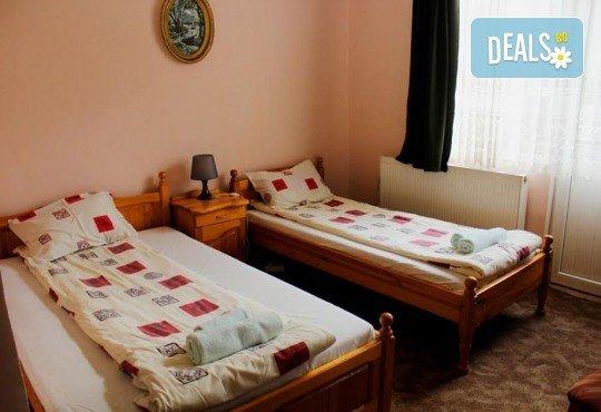 Почивка за ДВАМА в Добринище! 2 нощувки със закуски и 1 вечеря за ДВАМА в къща за гости Андрееви - Снимка 11