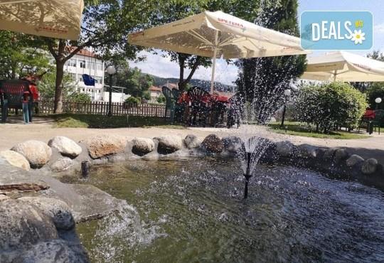 Почивка в Добринище! 1 нощувка със закуска и вечеря в къща за гости Андрееви, до минералния басейн - Снимка 27
