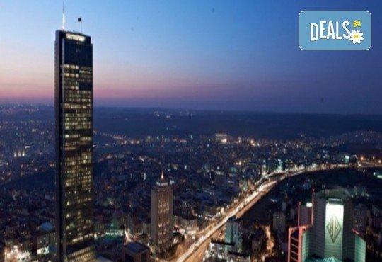 Екскурзия до Истанбул! 2 нощувки със закуски в хотел Dinar 2*, транспорт, с кратък престой в град Одрин от Караджъ Турс - Снимка 6