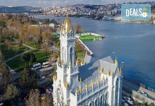 Екскурзия до Истанбул! 2 нощувки със закуски в хотел Dinar 2*, транспорт, с кратък престой в град Одрин от Караджъ Турс - Снимка 8