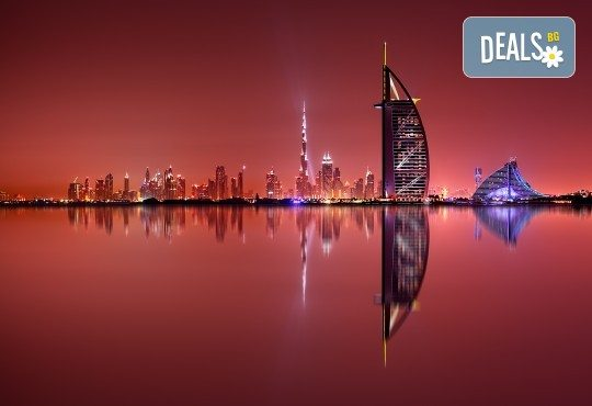 Екскурзия до Дубай! 4 нощувки със закуски и вечери в хотел Ibis Al Barsha 3*