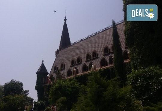 """Посещение на Замъка """"Влюбен във Вятъра"""" в Равадиново, безплатно за дете до 6.99 г. - Снимка 13"""