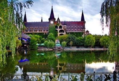 """Посещение на Замъка """"Влюбен във Вятъра"""" в Равадиново, безплатно за дете до 6.99 г. - Снимка"""