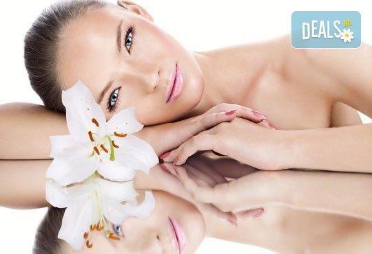Скъп подарък за любимата жена! СПА ден с 5 висококласни терапии в ''Senses Massage & Recreation'' - Снимка 3