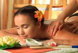 Скъп подарък за любимата жена! СПА ден с 5 висококласни терапии в Senses Massage & Recreation - Снимка