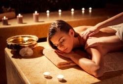 Оздравителен цялостен масаж Здрав дух в здраво тяло с рефлексотерапия и билки за повдигане на имунитета, от Студио Giro - Снимка
