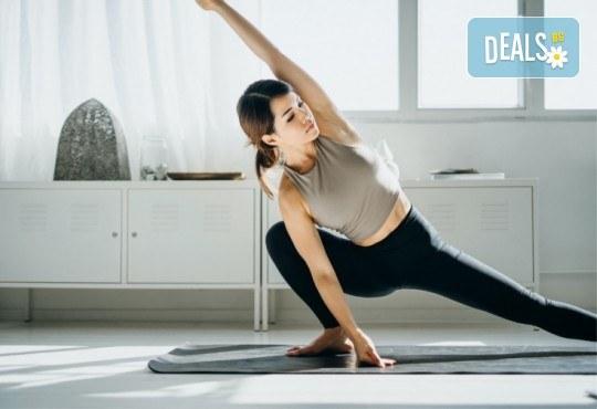 За здраво тяло и спокоен ум! Занятие Цигун, енергийна диагностика по меридиани и детокс в център GreenHealth - Снимка 2
