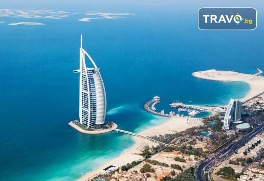 Екскурзия в Дубай! 4 нощувки със закуски и вечери в хотел Millennium Place Barsha Heights 4*, самолетен билет, вечеря на арабската галера Дубай Марина и допълнителни екскурзии - Снимка 1