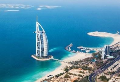 Екскурзия в Дубай! 4 нощувки със закуски и вечери в хотел Millennium Place Barsha Heights 4*, самолетен билет, вечеря на арабската галера Дубай Марина и допълнителни екскурзии - Снимка