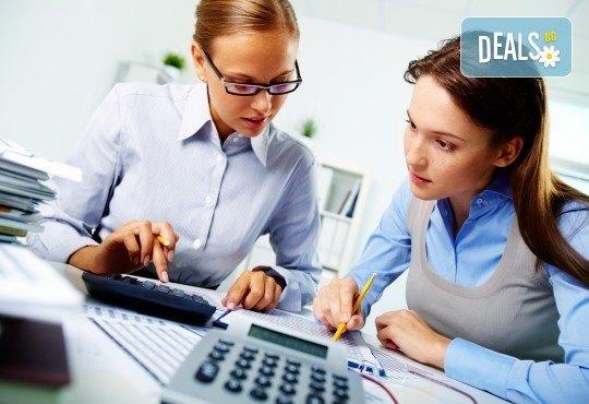 """Счетоводно обслужване на фирми от Счетоводна къща """"Ви Ем Консулт Партнер"""" ООД - Снимка 2"""