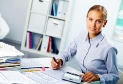 """Счетоводно обслужване на фирми от Счетоводна къща """"Ви Ем Консулт Партнер"""" ООД - Снимка"""