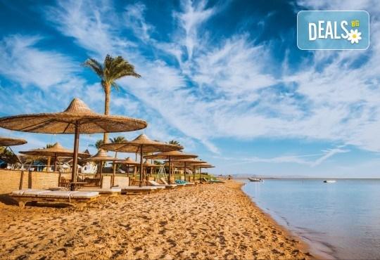 Гореща оферта за Египет от Караджъ Турс! 7 нощувки на база All Inclusive в Hawaii le Jardin Aqua Park 5*, Хургада, самолетен билет с директен чартърен полет и трансфери - Снимка 5