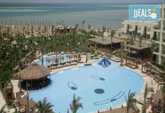 Гореща оферта за Египет: 7 нощувки All Inclusive хотел 4*, самолетен