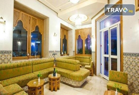 Екзотична почивка в Тунис от Караджъ Турс! 7 нощувки на база All Inclusive в хотел El Mouradi Mahdia 5*, самолетен билет, летищни такси и трансфери - Снимка 9