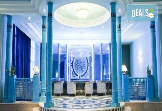 Екзотична почивка в Тунис от Караджъ Турс! 7 нощувки на база All Inclusive в хотел El Mouradi Mahdia 5*, самолетен билет, летищни такси и трансфери - Снимка 16