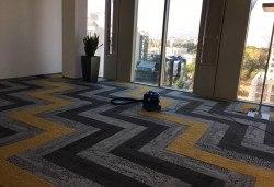 За чисти и свежи килими и мокети! Изберете професионалното машинно пране на меки подови настилки от АТТ- Брилянт - Снимка