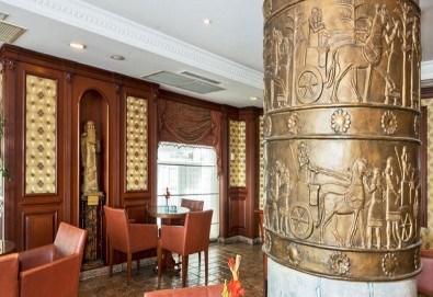 Фестивал на лалето в Истанбул на супер цена! 2 нощувки със закуски в хотел Vatan Asur 4*, транспорт, посещение на Одрин - Снимка