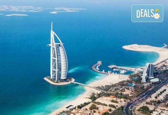 Лятна екскурзия в Дубай! 7 нощувки със закуски в хотел 3* или 4*, самолетен билет - Снимка 2