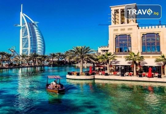Лятна екскурзия в Дубай! 7 нощувки със закуски в хотел 3* или 4*, самолетен билет - Снимка 11