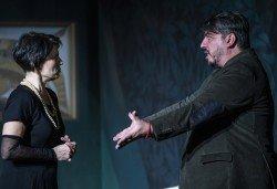Гледайте комедията Стриптийз покер с Герасим Георгиев-Геро и Малин Кръстев на 31-ви март (сряда) в Малък градски театър Зад канала - Снимка
