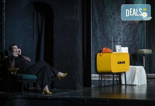 Гледайте комедията Стриптийз покер с Герасим Георгиев-Геро и Малин Кръстев на 31-ви март (сряда) в Малък градски театър Зад канала - Снимка 6