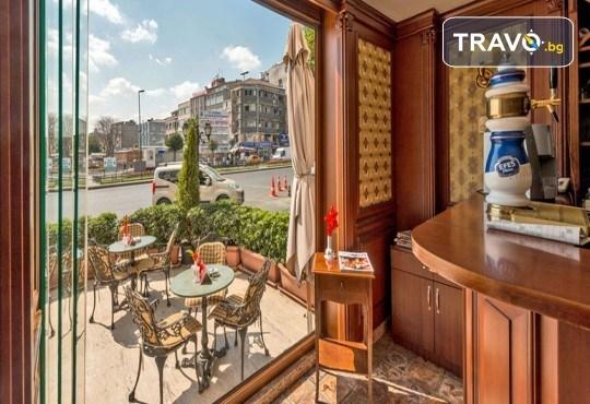 Екскурзия до Истанбул и Одрин с Комфорт Травел! 3 нощувки със закуски в хотел Vatan Asur 4*, транспорт - Снимка 1
