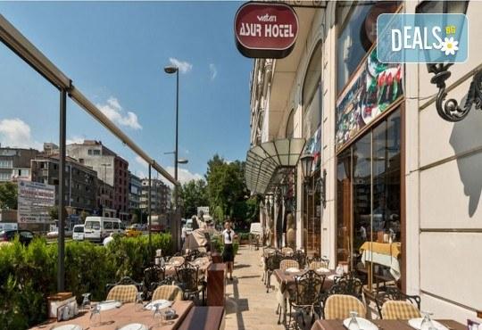 Екскурзия до Истанбул и Одрин с Комфорт Травел! 3 нощувки със закуски в хотел Vatan Asur 4*, транспорт - Снимка 11
