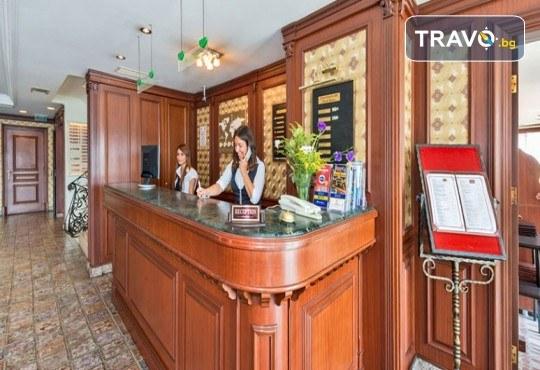 Екскурзия до Истанбул и Одрин с Комфорт Травел! 3 нощувки със закуски в хотел Vatan Asur 4*, транспорт - Снимка 12