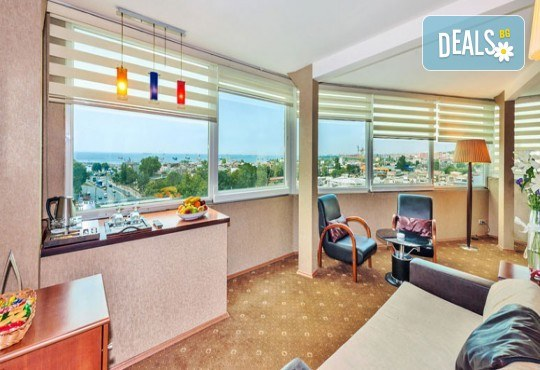Екскурзия до Истанбул и Одрин с Комфорт Травел! 3 нощувки със закуски в хотел Vatan Asur 4*, транспорт - Снимка 13