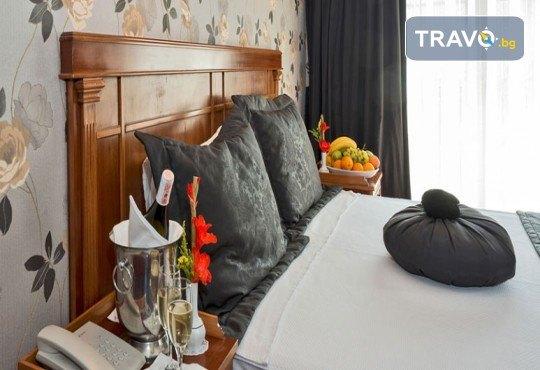 Екскурзия до Истанбул и Одрин с Комфорт Травел! 3 нощувки със закуски в хотел Vatan Asur 4*, транспорт - Снимка 16