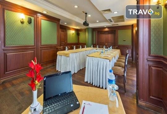 Екскурзия до Истанбул и Одрин с Комфорт Травел! 3 нощувки със закуски в хотел Vatan Asur 4*, транспорт - Снимка 18