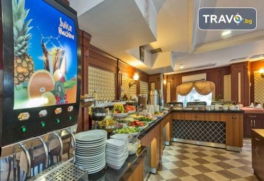 Екскурзия до Истанбул и Одрин с Комфорт Травел! 3 нощувки със закуски в хотел Vatan Asur 4*, транспорт - Снимка 19
