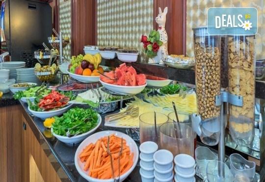 Екскурзия до Истанбул и Одрин с Комфорт Травел! 3 нощувки със закуски в хотел Vatan Asur 4*, транспорт - Снимка 20