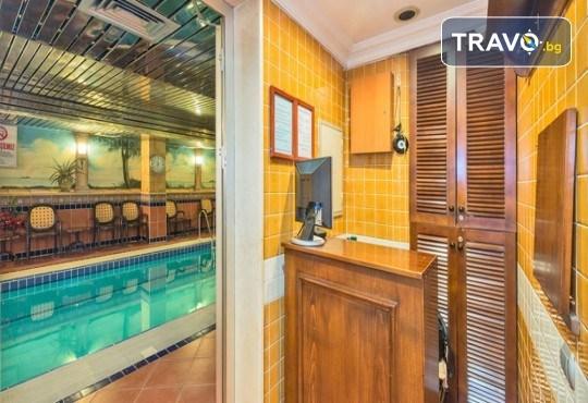 Екскурзия до Истанбул и Одрин с Комфорт Травел! 3 нощувки със закуски в хотел Vatan Asur 4*, транспорт - Снимка 21