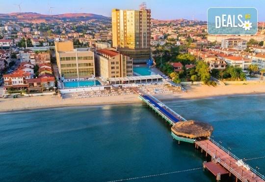 Екскурзия до Истанбул и Одрин с Комфорт Травел! 3 нощувки със закуски в хотел Vatan Asur 4*, транспорт - Снимка 6